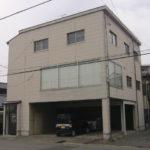 中村屋アパート(外観)